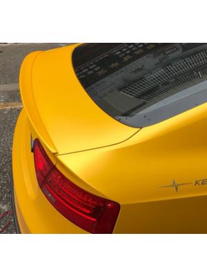 Audi A5 lippa (spoileri) b8 coupe