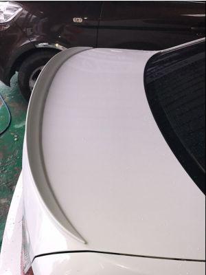 BMW M-Style lippa (spoileri) e90 3-sarja