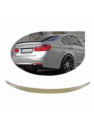 BMW M-Style lippa (spoileri) f30 3-sarja